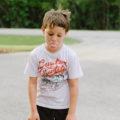 Comment gérer le comportement de mon enfant en ville ?