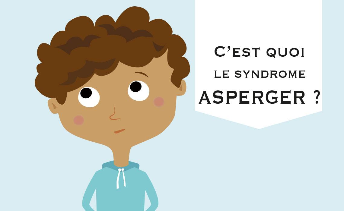 Asperger-une
