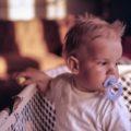 Aider l'enfant à se séparer de sa sucette