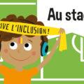 Comment aller voir un match au stade avec son enfant autiste ?