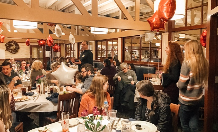 Autisme : L'initiative d'un papa pour des restaurants inclusifs