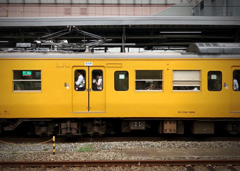 Les trains et l'autisme : comment prendre les transports en commun