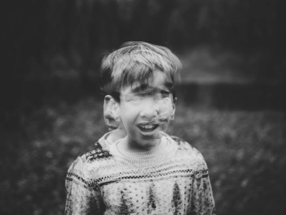 Autisme et troubles désintégratif de l'enfance