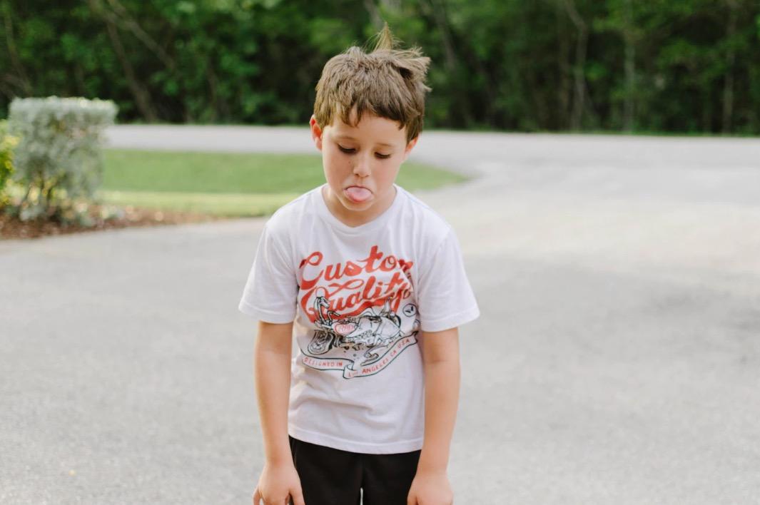 Autisme : trouble désintégratif de l'enfance