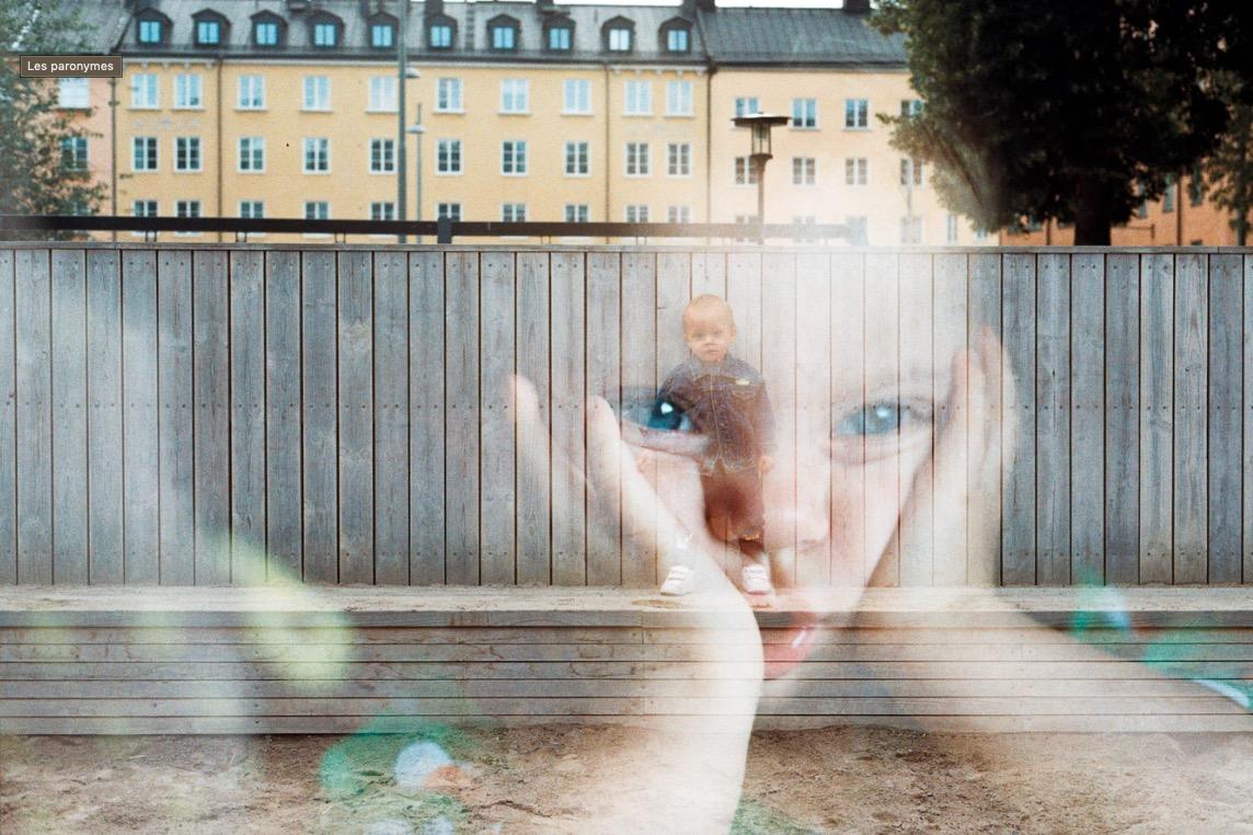 Trouble désintégratif de l'enfance