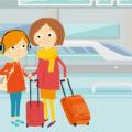 Une société + inclusive : Les transports en commun
