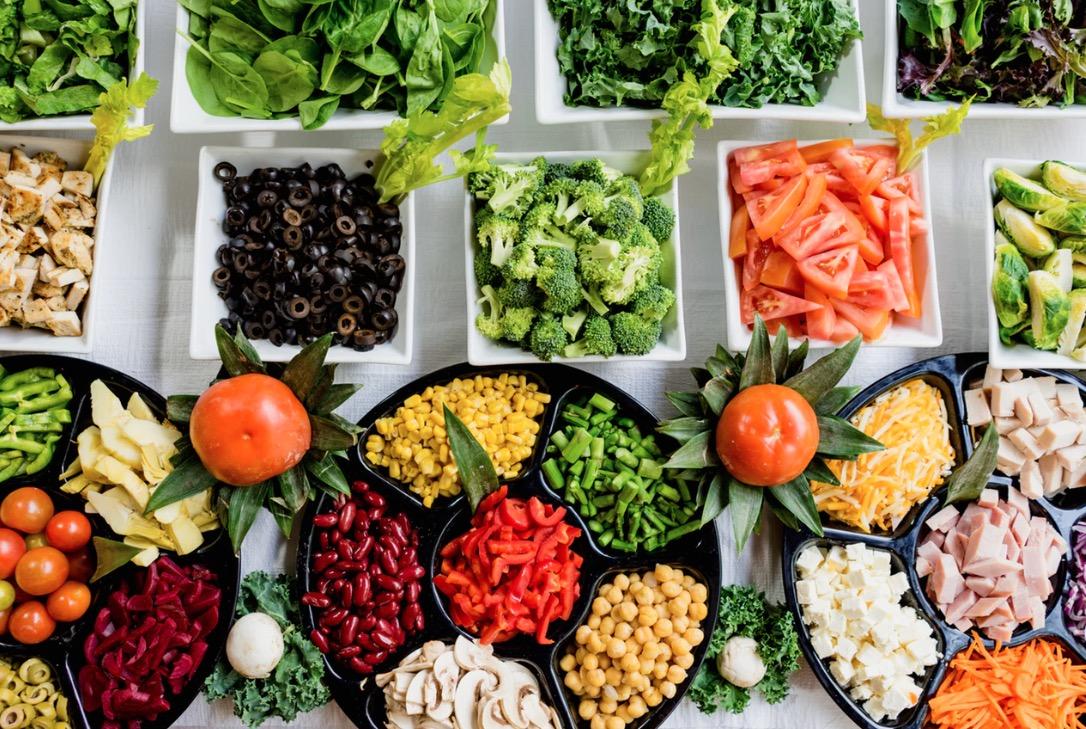 Les textures dans l'alimentation pour des activités motrices orales pour les enfants