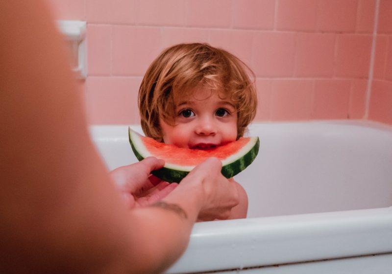 L'autisme et les repas difficiles (alimentation)
