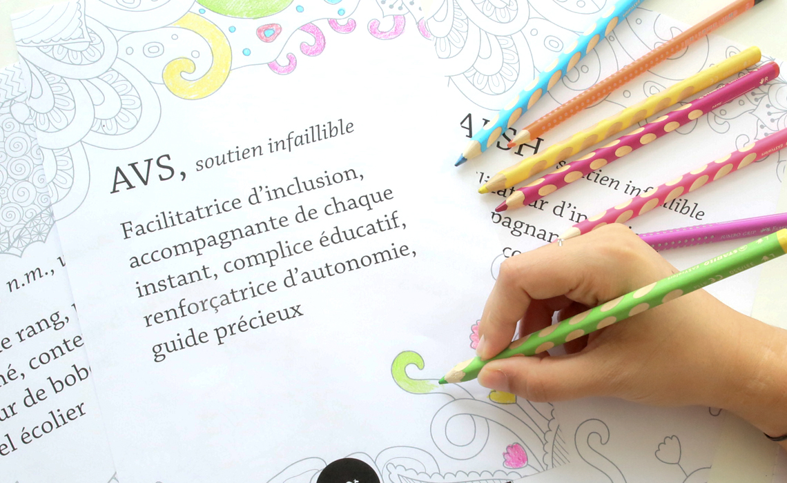 Des idées cadeaux : des affiches personnalisées en cadeau pour les enseignants