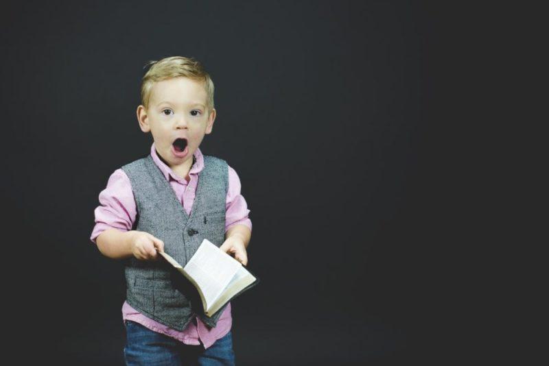 L'apprentissage de la lecture peut être une source d'angoisse