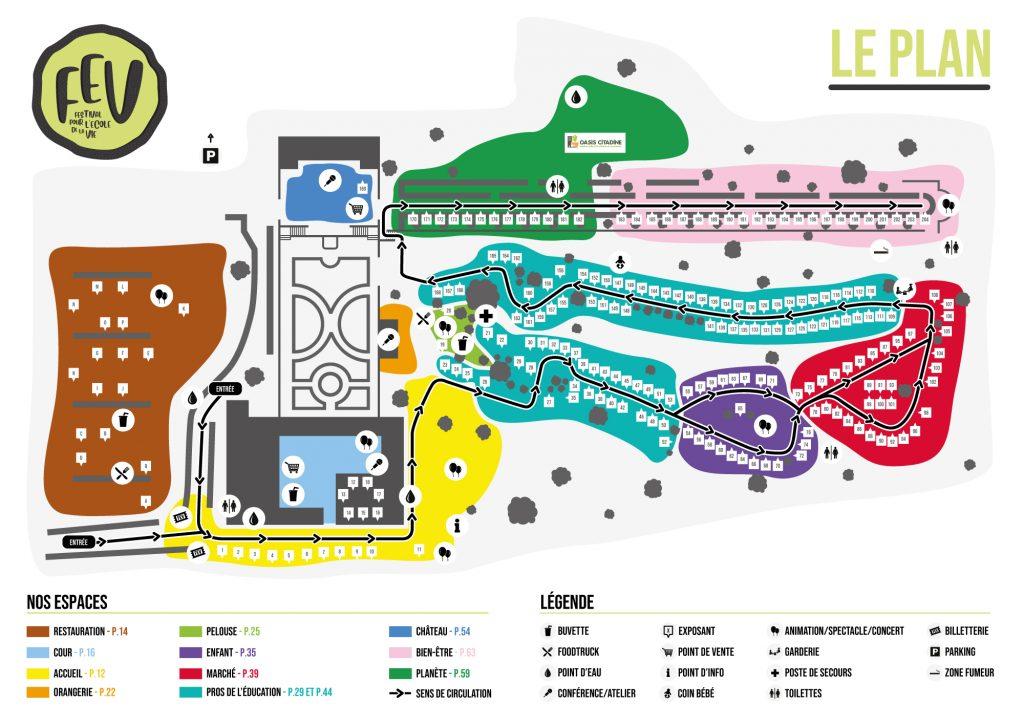 Hop'Toys au Festival de l'école pour la Vie à Montpellier !