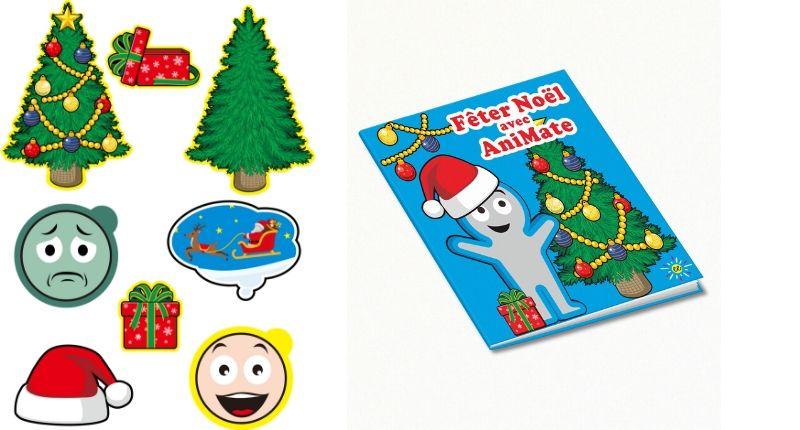 Animate et Noël