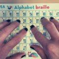Initier mon enfant au braille