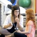 Orthophonie et troubles de la fluence