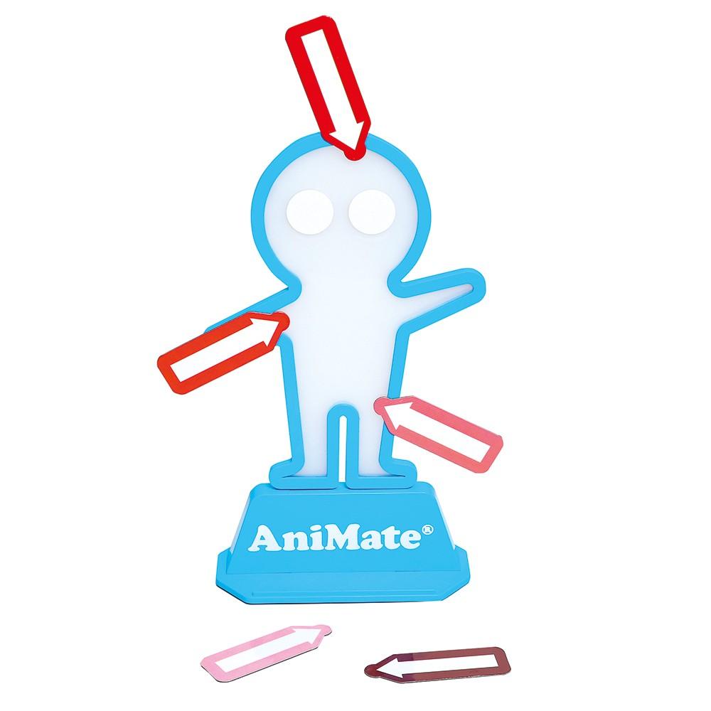Kit Animate - pointeurs