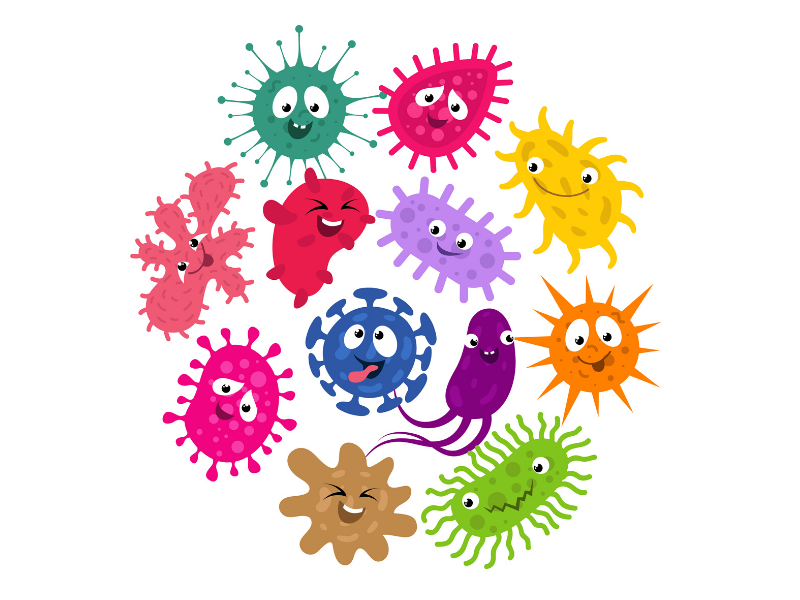 Parler du coronavirus COVID-19 aux enfants - Blog Hop'Toys