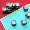 10 idées d'activités avec les dés de langage