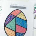 7 activités œufs de pâques