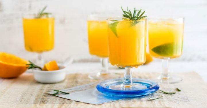 Des recettes de boisson
