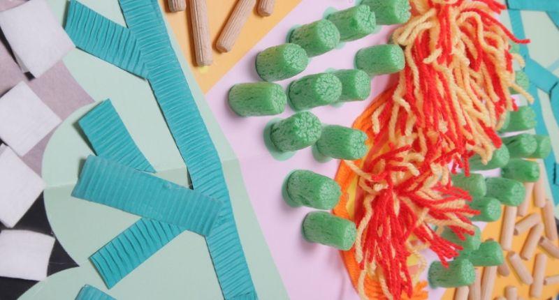 activité métamorformes Hop'Toys SNPE