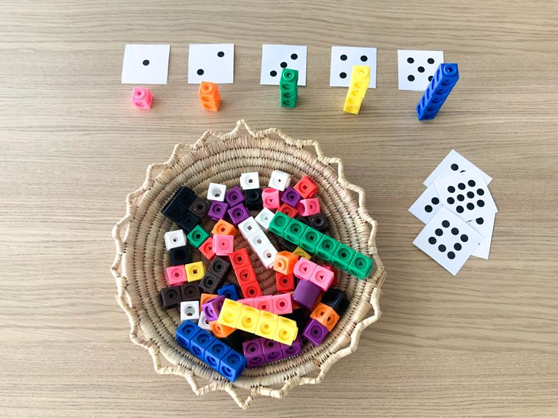 les cartes dominos