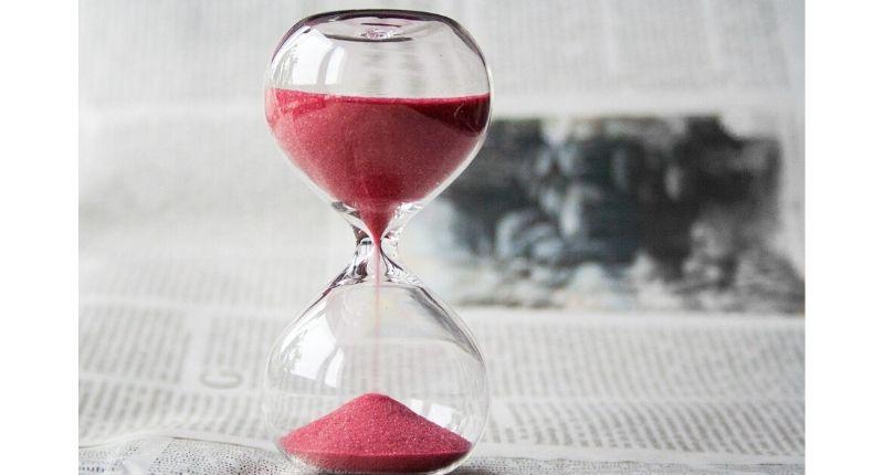Le temps et le vécu temporel