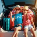 Que faire pendant les trajets en voiture ?