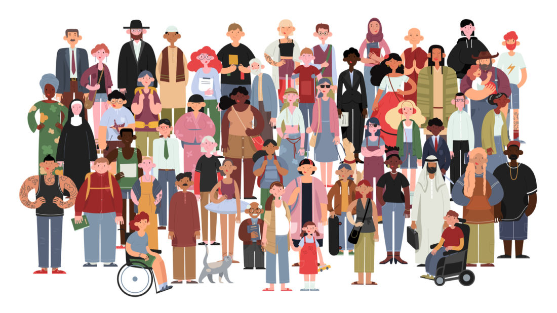 Sensibiliser à la diversité