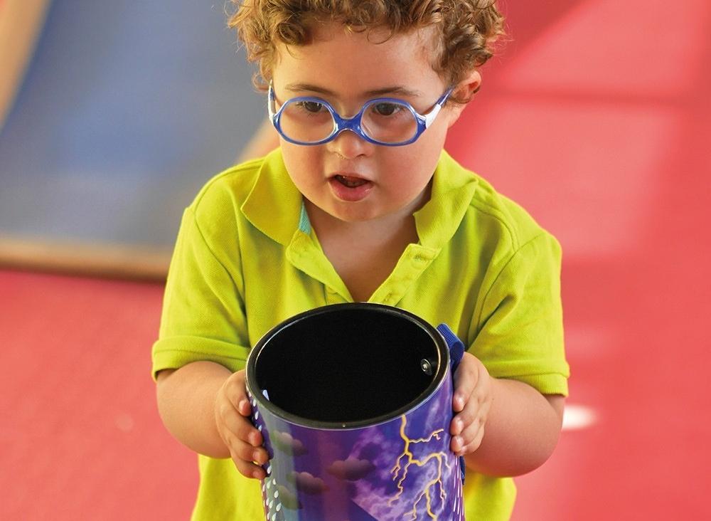 Orthoptie : quels enfants ont besoin de consulter ?