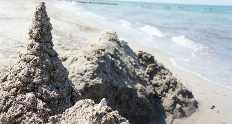 actividades para hacer en la playa