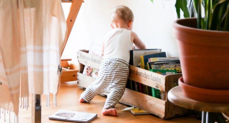 free-flow play et libre circulation de l'enfant