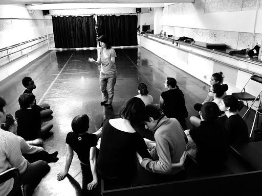 ateliers danse handilib
