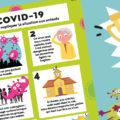 covid-19 l'expliquer aux jeunes enfants