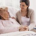 Communication avec personne avec Alzheimer