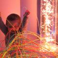 environnement sensoriel et petite enfance
