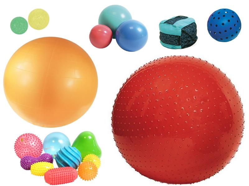 Balles et ballons : des jeux indémodables