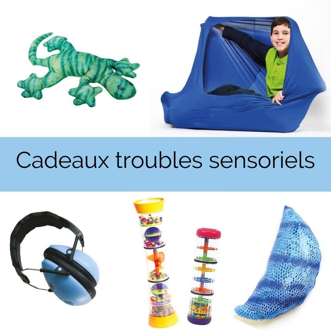 cadeaux troubles sensoriels
