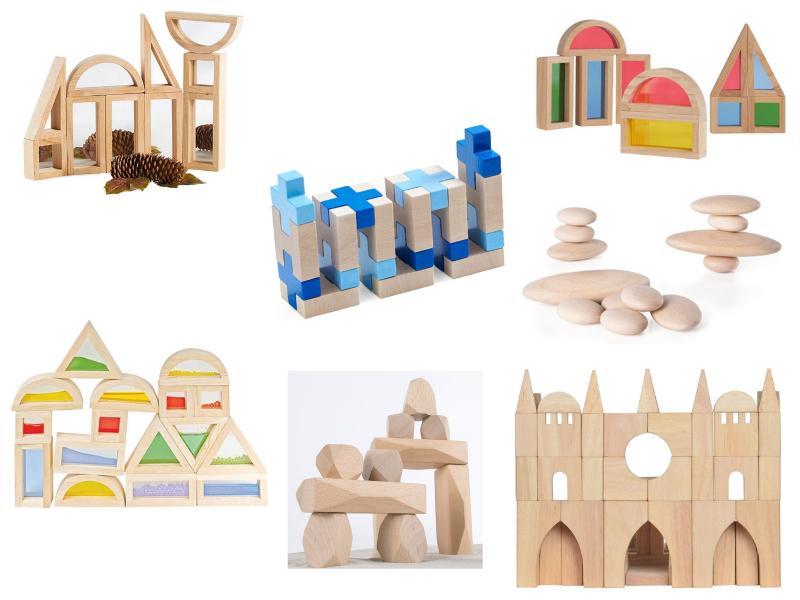 jeux construction bois : des jeux indémodables