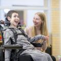 Live Easy Tech et polyhandicap : relation cause à effet
