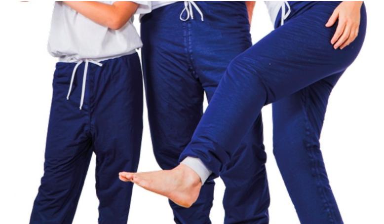Pantalon d'incontinence