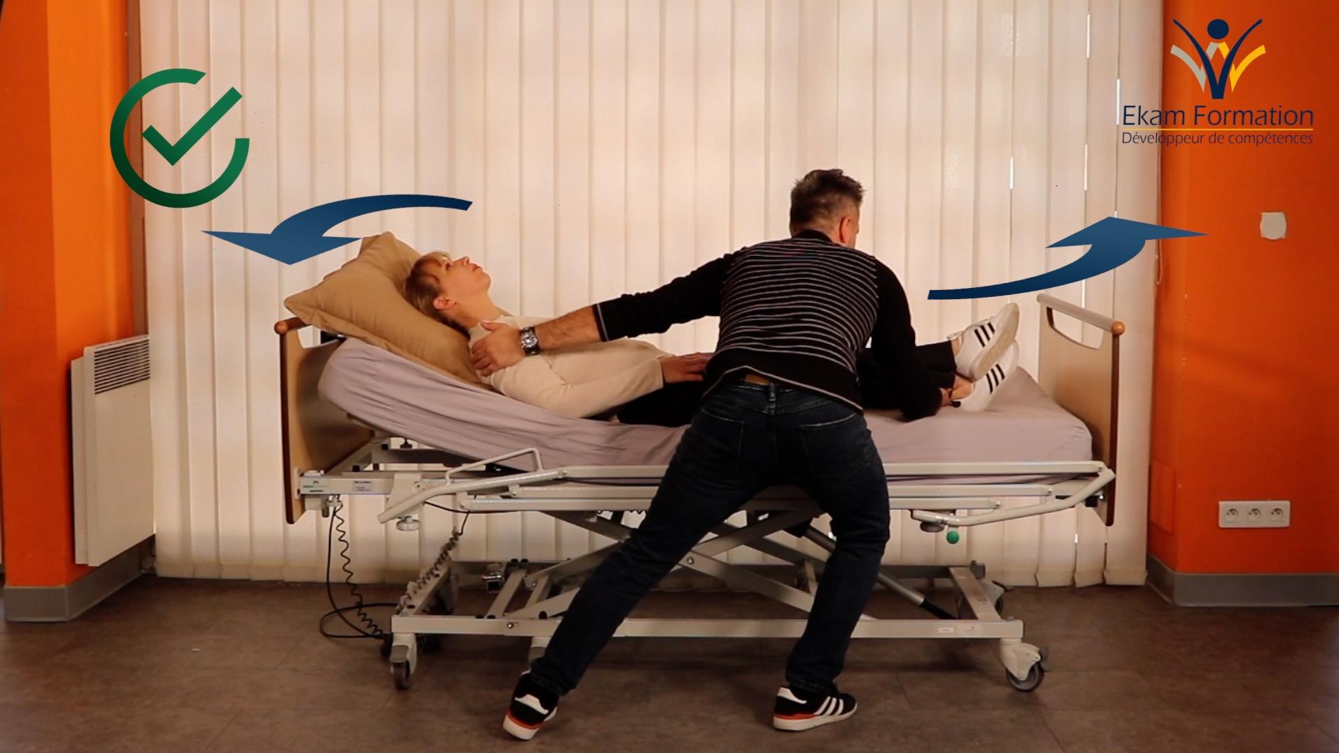 Se former aux techniques d' ergothérapie