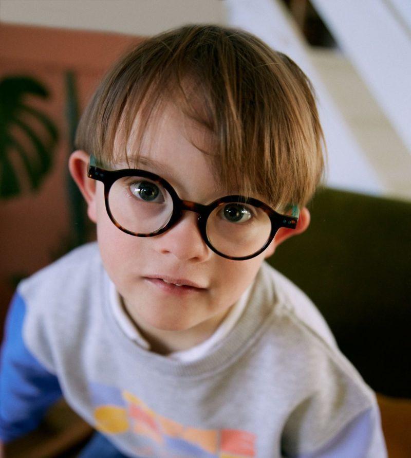 Marcel, porteur de trisomie 21