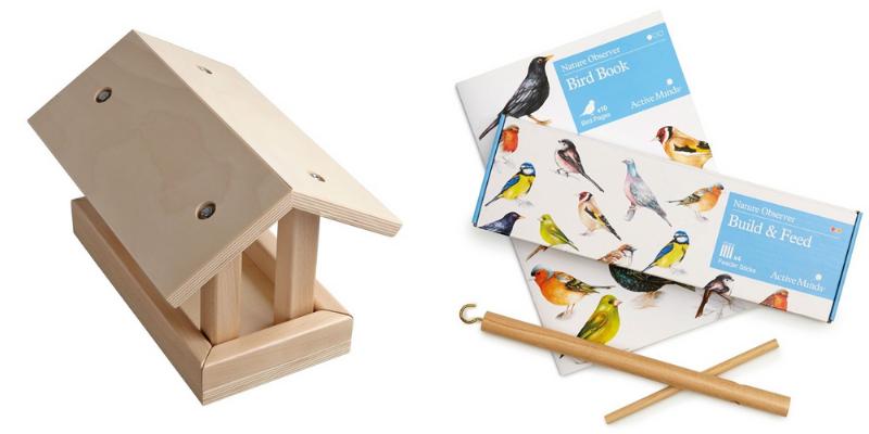 Des outils pour observer les oiseaux