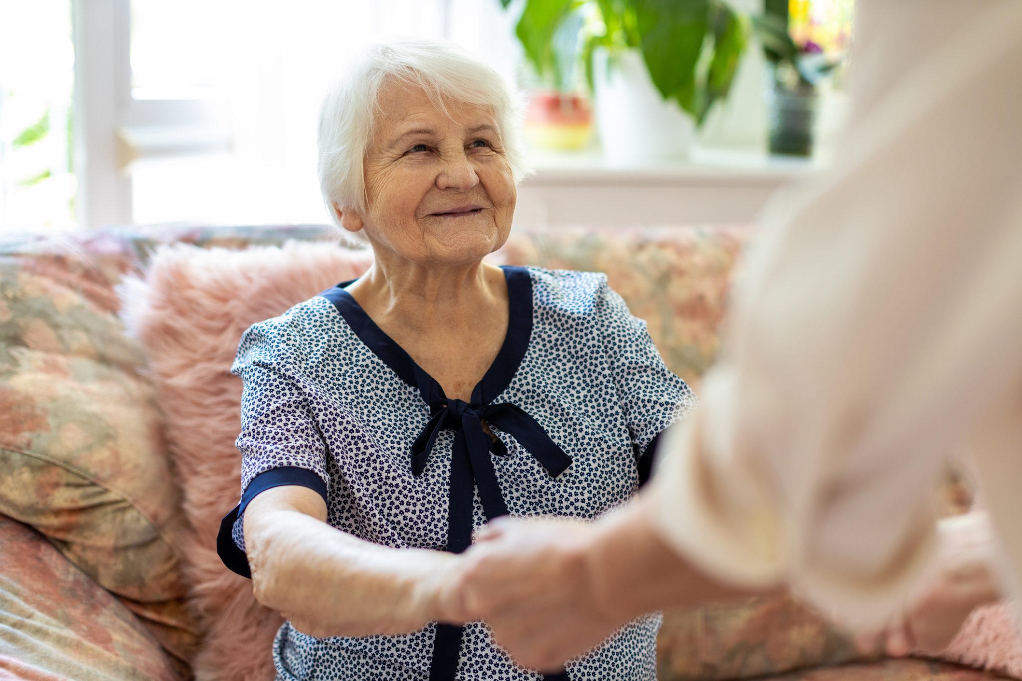 l'ergothérapie pour les malades d'Alzheimer