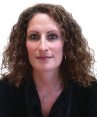 La photo de l'ergothérapeute spécialisée dans l'autisme Amélie Sourd