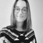 Photo portrait d'Elodie Pouzet