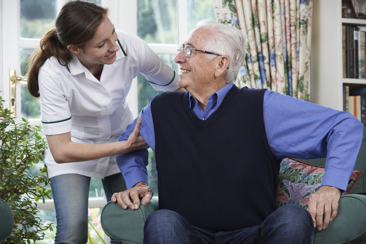 Alzheimer et asmr