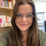 Elodie Lemoine psychomotricienne Association Calliopé