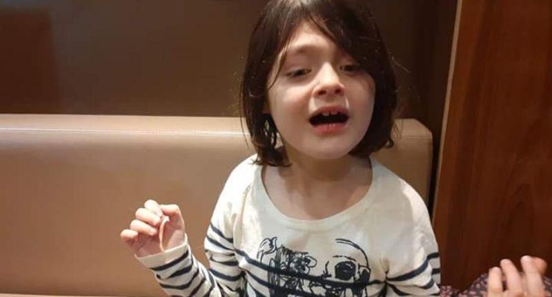 Enfant exceptionnel : Éloïse, TSA sévère