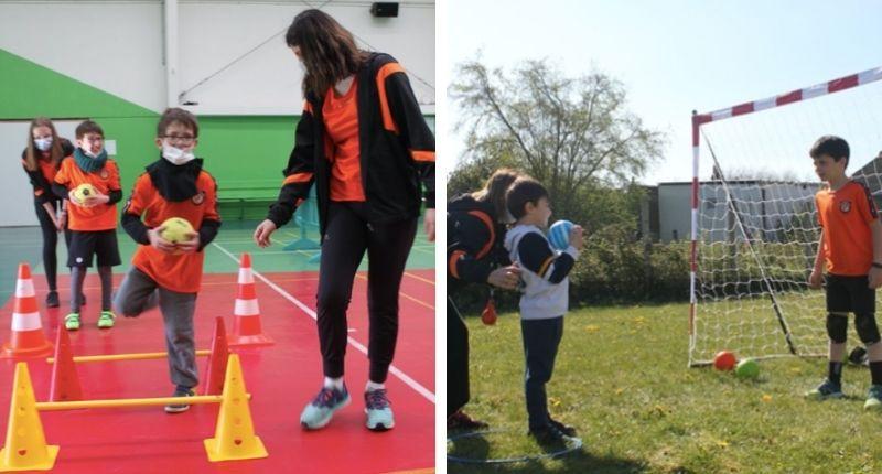 handball inclusif